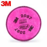 Tấm lọc bụi, khói hàn, mùi 3M 2097 (cặp)