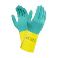 Găng tay chống hóa chất Ansell 87-900