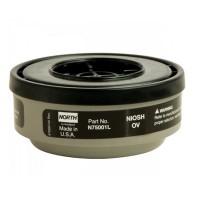 Phin lọc hơi hữu cơ Honeywell N75001L